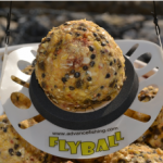 Catapulta Advance Fishing Fly Ball Made In Italy