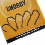 Carlige Claumar CHODDY Teflon Technology Nr 2 10Buc/Plic