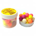 Pop Up Claumar Ananas Si Banana Mix 15Gr 10mm