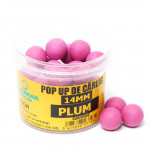 Pop Up Claumar Plum Purple 35Gr 14mm