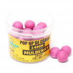 Pop Up Claumar Mulberry Purple 35gr 14mm