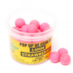 Pop Up Claumar Strawberry Pink 35Gr 14mm