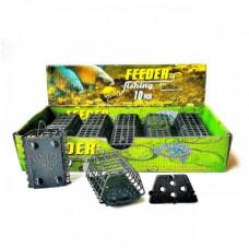 Cosulet Feeder Water Magic Trapez Basket-3 40Gr (10Buc/Bax)